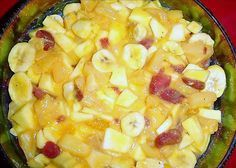 Fruit Salad Recipe Using Tang | Florida Fruit Salad Recipe - Food.com - 245989