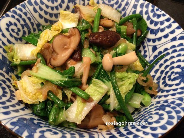 Tjap Tjoy het meest bekende gerecht bij de Chinese rijsttafel! Leer hier hoe makkelijk het is om het thuis te maken. Lees onze blog Thuiskoken.nu!