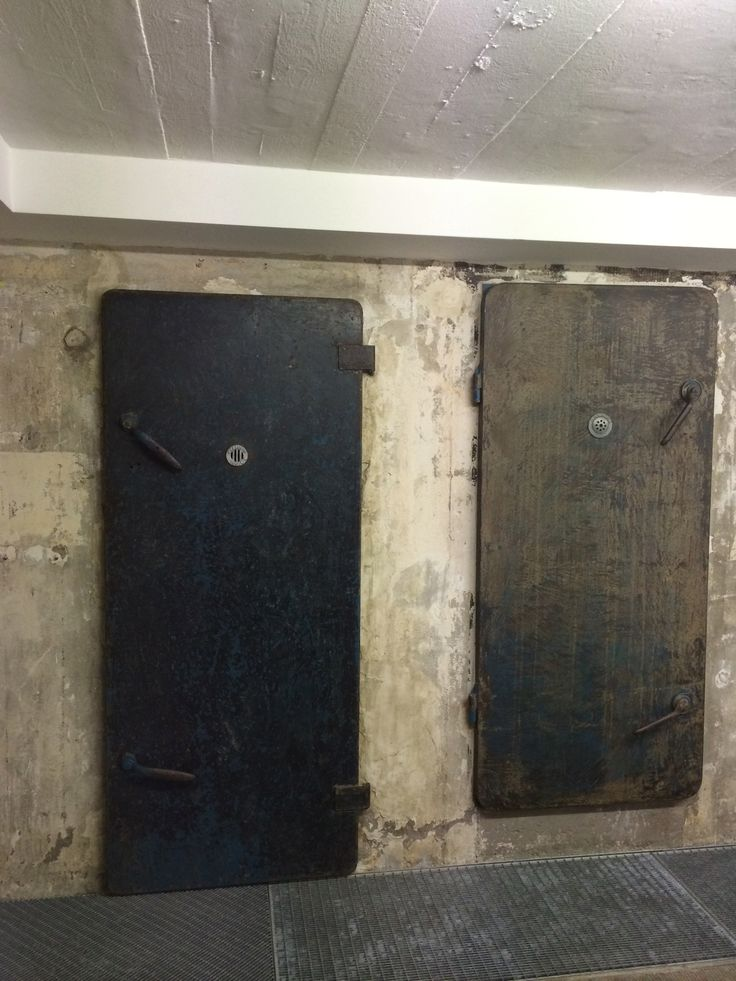 Boros Bunker, Berlin