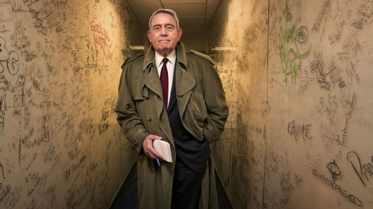 This Isn't Tax Policy. It's A Shakedown By The Monied Interests By News & Guts  Dan Rather, Journalist in New York