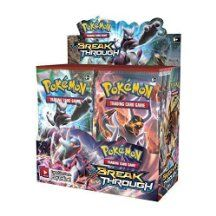 Pokémon TCG: XY—BREAKthrough Booster Display (36 packs)