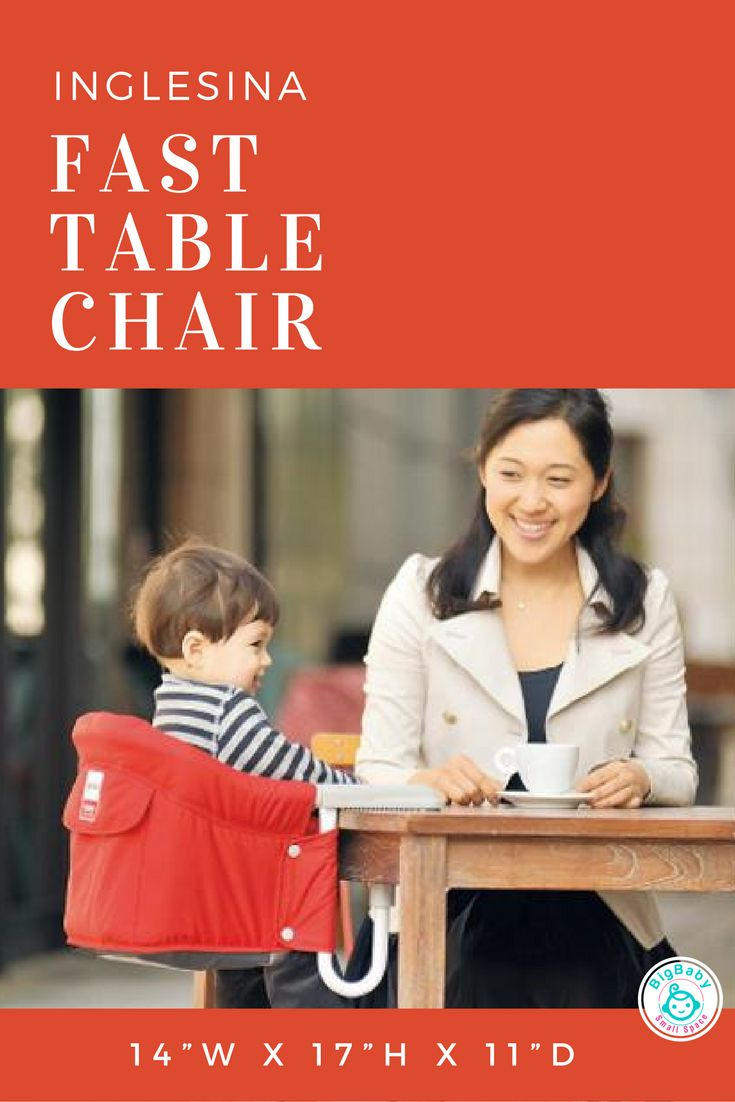Inglesina fast table chair marina - For Use At Home While Traveling Or At The Restaurant The Inglesina Fast Table