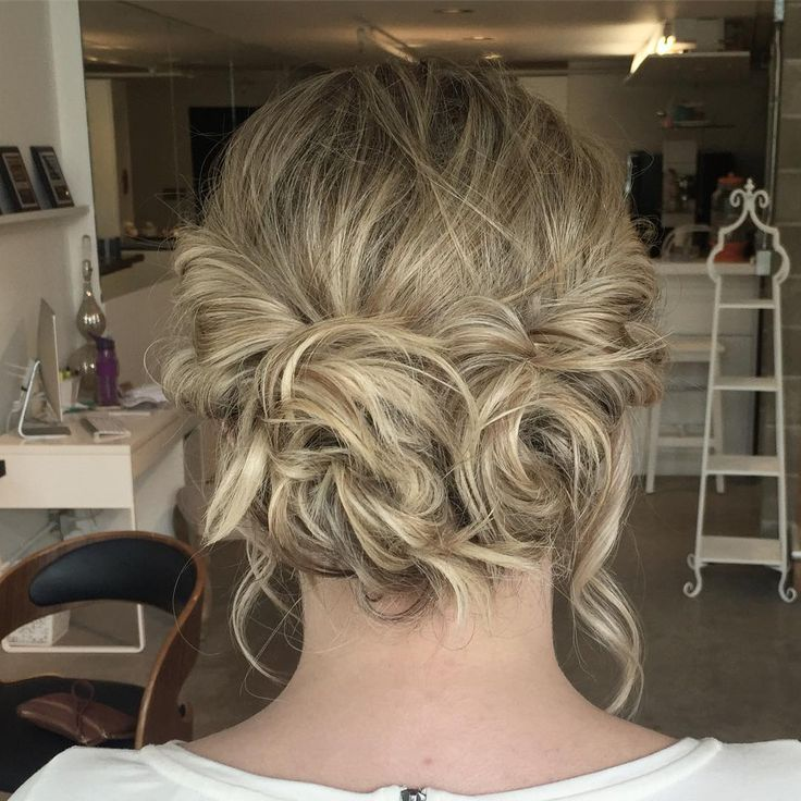 25+ Best Ideas About Short Formal Hair On Pinterest