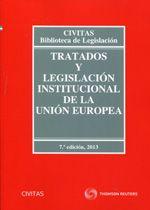 O presente volume recolle  o núcleo constitucional duro da Unión Europea, integrado polo Tratado da Unión Europea e o de Funcionamento da Unión Europea (o cal substituíu, en virtude do Tratado de Lisboa que entrou en vigor o 1 de decembro de 2009, ao da extinta Comunidade Europea), e a Carta dos Dereitos Fundamentais.