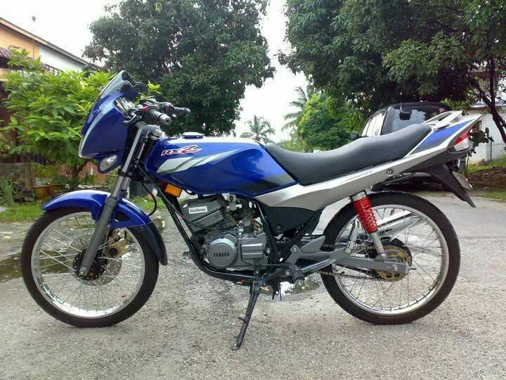 Jays Yamaha