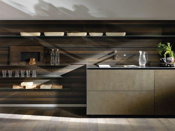 Valcucine Riciclantica   Design By G.