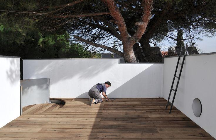 Galeria - Recuperação de Casa em Oeiras / Ventura Trindade Arquitectos - 11