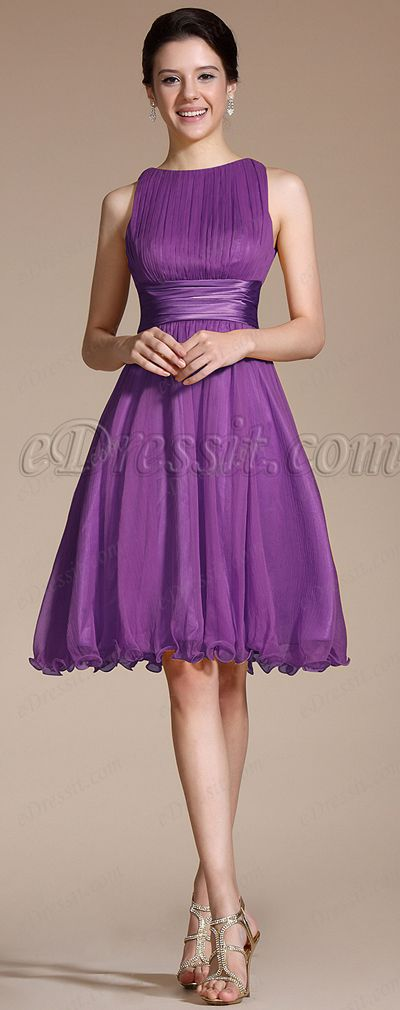 The 25  best Purple cocktail dress ideas on Pinterest | Purple ...