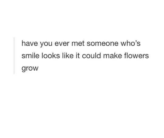 Have guy ever met that person