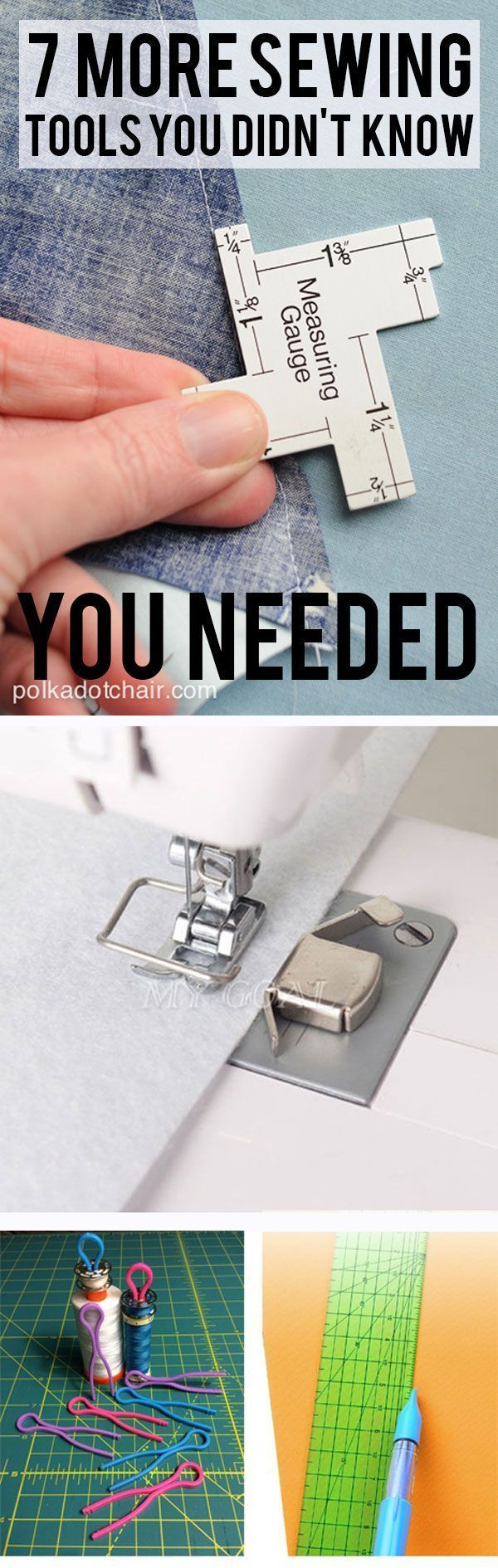 Tools For Diy Projects Best 10 Sewing Tools Ideas On Pinterest Sewing Hacks Sewing