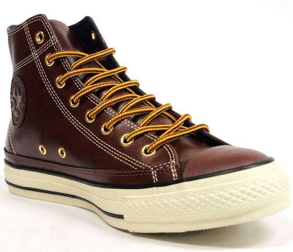 dd161a48b3ff Converse Japan Oiled Hi Leather All Stars