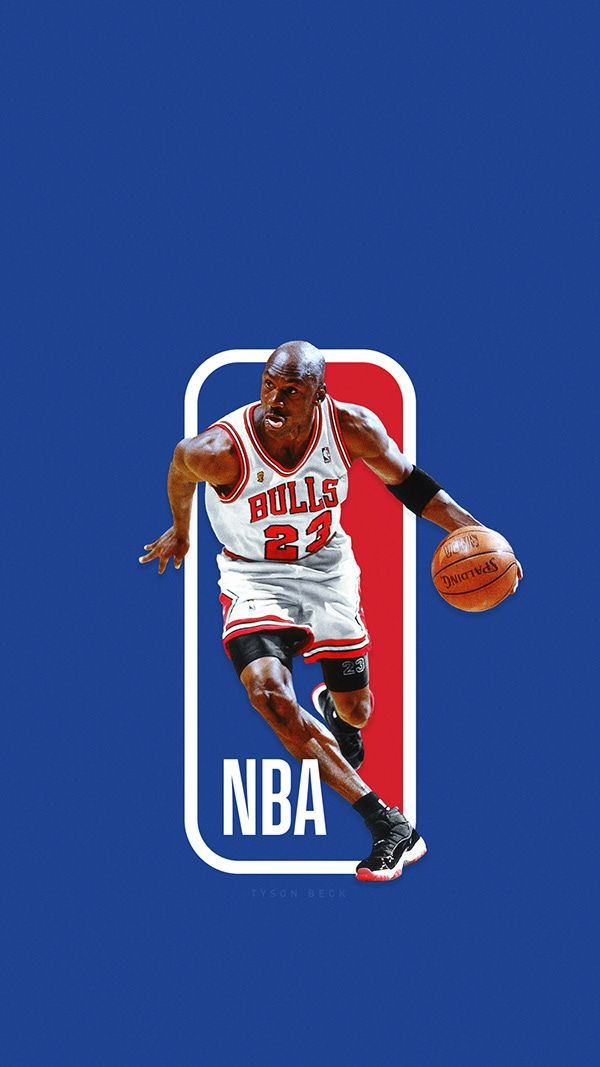 en términos de Pantera salir  The Next NBA logo? NBA Logoman Series on Behance | Basketball quotes  michael jordan, Nba logo, Michael jordan pictures