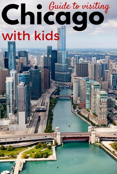 Things to Do in Chicago with Kids