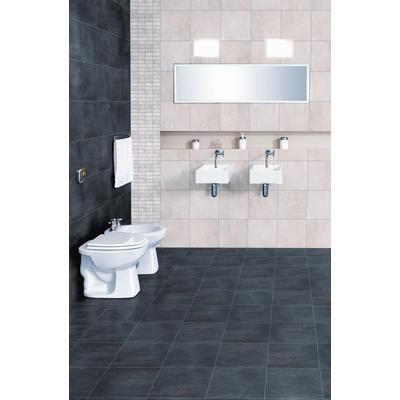 21 Best Bathroom Images On Pinterest Canada Porcelain Floor And Room Tiles
