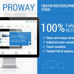 Incredible Responsive HTML5 Templates For Corporate Websites