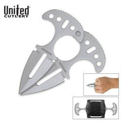 CUTELARIA » Faca Undercover Push Dagger UC1487 - United Cutlery - Pantanal Sports