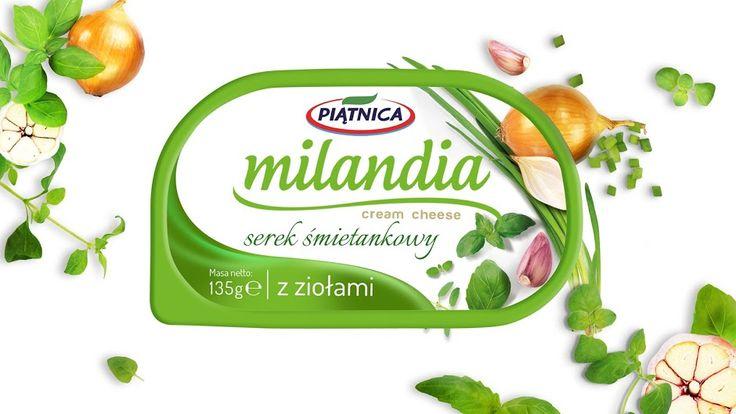 Milandia, Piątnica, Rebrand Group