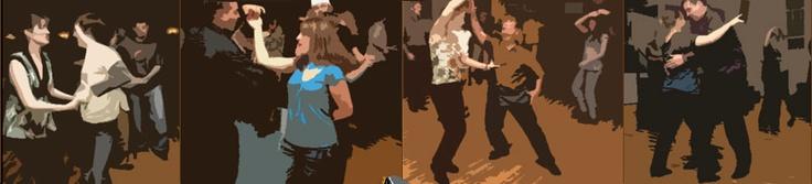 Santa Cruz Swing Club :: West Coast Swing dances, lessons and classes in the Santa Cruz, San Jose, Monterey Bay areas @Smokey Bear