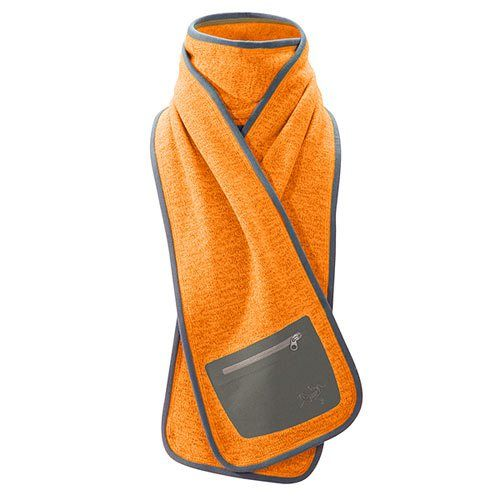 Hit the town this fall with the unique style of the Covert Scarf. A warm cozy neck wrap like this one made by Arc'teryx™ is made with Polartec® Thermal Pro® sweater knit fleece for supreme it…