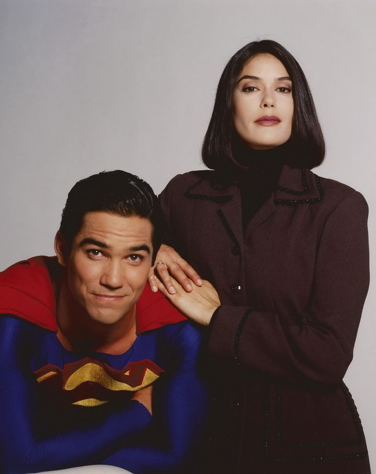 dean cain and teri hatcher | Lois and Clark - Lois and Clark Photo (433577) - Fanpop fanclubs