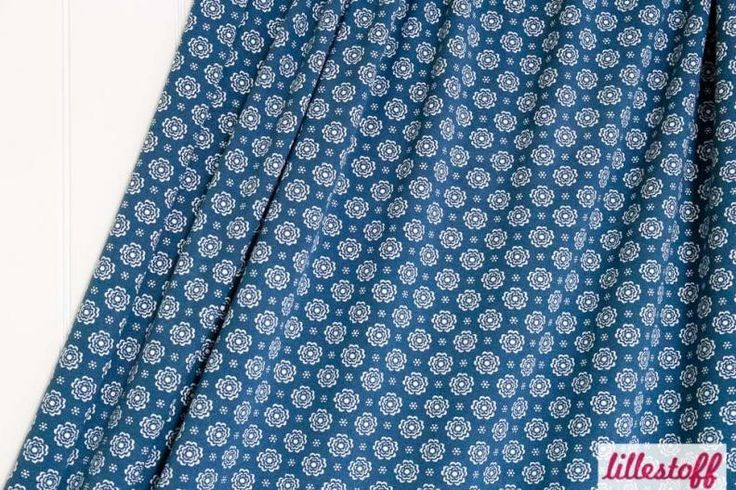 Lillestoff Woman Holland GOTS jersey knit 50cm x 150cm