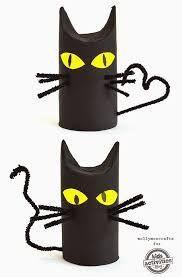 Resultado de imagem para gato com material reciclado
