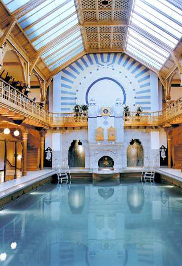 One of the oldest Swedish day spas. There is nothing like a Swedish massage in Sweden. Medical Doctor and Renaissance man Carl Curman founded Sturebadet, which was officially opened in 1885. Curman's dream was to offer the members of the community of Stockholm what they so desperately needed- swimming, exercise, and a road to better health.