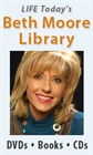 Wednesdays with Beth Moore Library