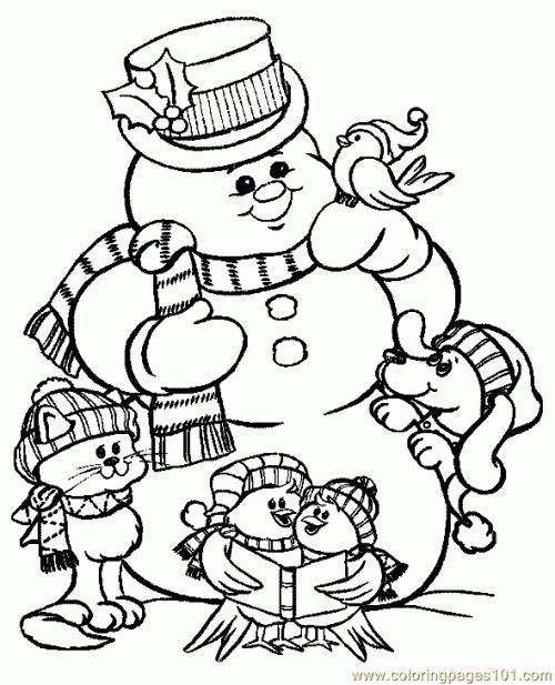Rudolph Christmas Coloring Pages Another Picture And Gallery About Free Sheets Printable Angels Page Snow