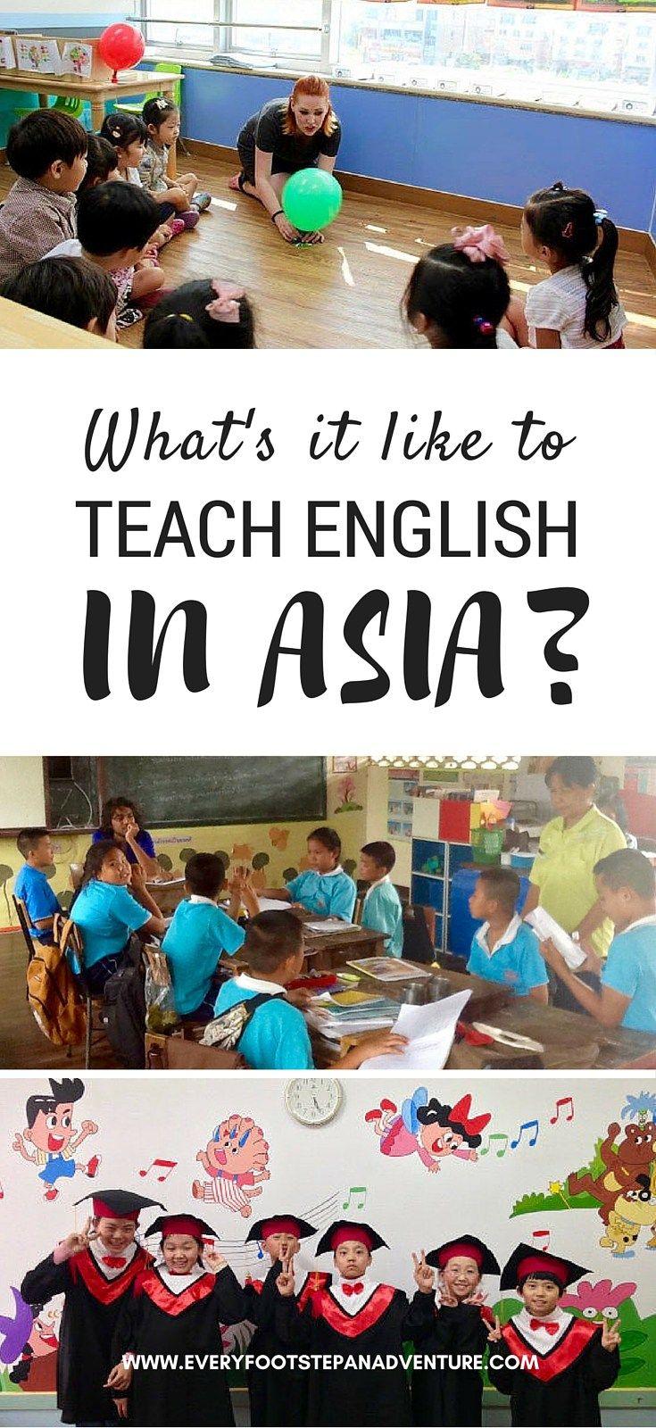 esl teaching abroad Jobs teaching english as a second language / esl & tefl teach english abroad.