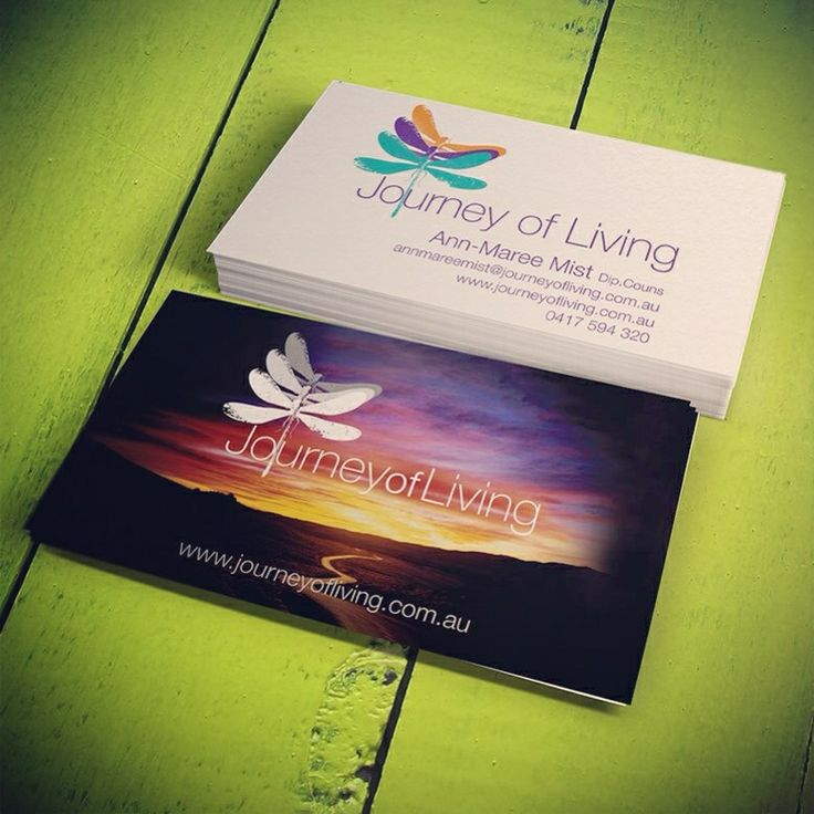 12 best chiropractic business card and logo ideas images on business cards designed for journeyofliving by concept reheart Image collections