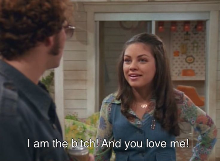 19 Times Jackie Burkhart Was the Best Part of 'That '70s Show'