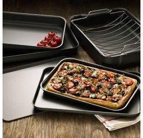 How to Season Cookware? Materials, Guide and Aftercare. The process of seasoning pots, pans and ovenware ensures a non-stick surface to materials such as cast iron, carbon steel, tin plate and anodised aluminium. #seasoning #non-stick #baking