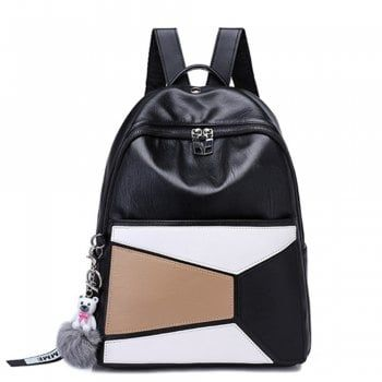 SHARE & Get it FREE | New Trendy Ladies Backpack Youth Student BagFor Fashion Lovers only:80,000+ Items·FREE SHIPPING Join Dresslily: Get YOUR $50 NOW!