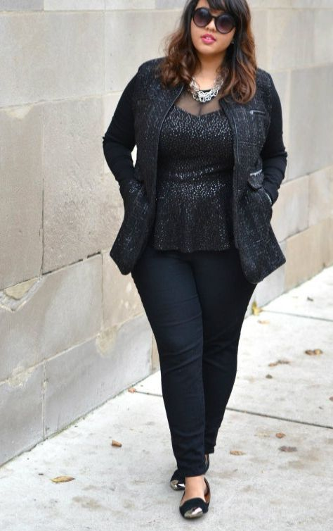 5e15771aa13 Plus Size Date Outfits- 20 Ideas How To Dress Up For First Date ...