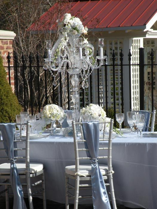 Chair Cover Rentals Memphis Pub Height Table And Chairs 19 Best Event - Decor Images On Pinterest | Wedding Chairs, Sashes
