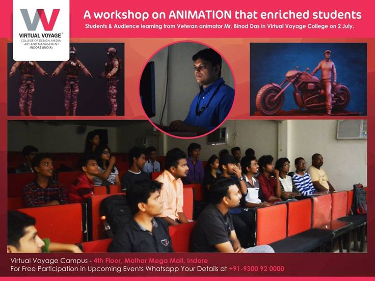 Didn't we say, miss it not! Yes, The Workshop By Mr. Binod Das, showered precious gems of knowledge.. If you missed it, you missed a chance of a life time... No Problem, we have many wonderful workshops & surprises stored in our treasure for you!! Stay tuned on Virtual Voyage College's Facebook page for more information....