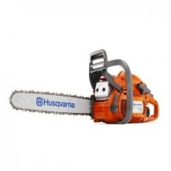 The Husqvarna Brand Chain Saws are some of the best chainsaws a person can purchase. See a wide variety of Husqvarna Brand Chain Saws below that...