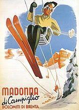 Madonna di Campiglio - Dolomiti di Brenta