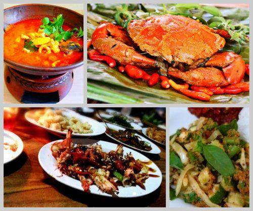 7 Restoran Favorit Keluarga | OpenRice Indonesia~ saung kuring :di jl. baru kota bogor .pondok karimata .mang kabayan . bandar jakarta .gubug mang engking . warung nasi ampera . happy day