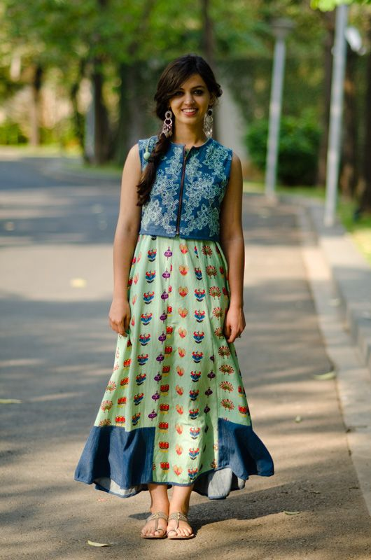Karishma, Mumbai | 30 Incredibly Chic Street-Style Photos From India