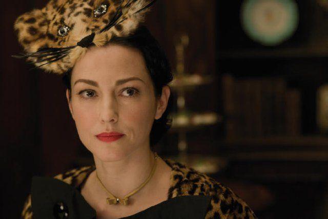 Julie Dreyfus in Bastardos sin gloria (2009)