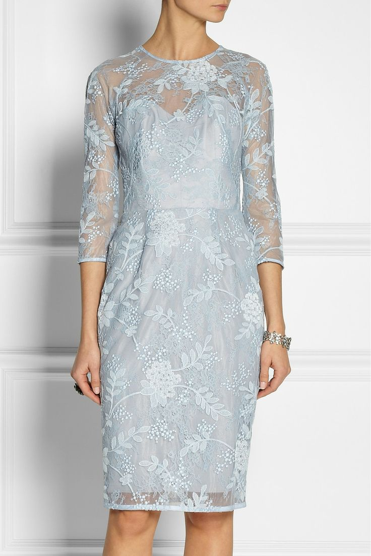 63 best Chic Mother of the Bride dresses images on Pinterest | Short ...