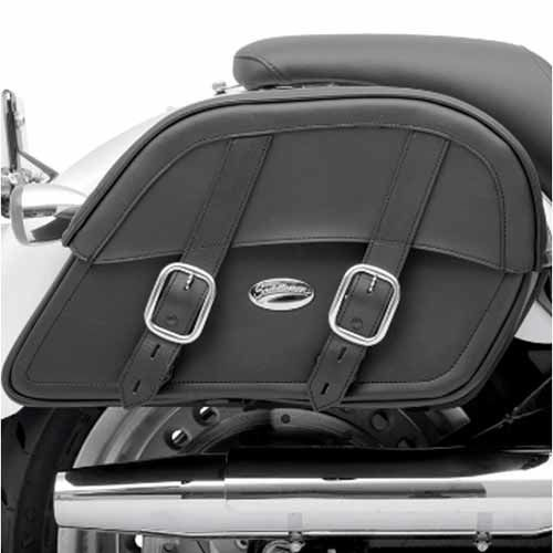 Borse laterali moto custom Drifter Jumbo