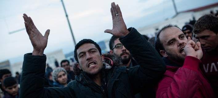Ειδομένη: Οι κάτοικοι αγοράζουν όπλα και φοβούνται – Όλο το παρασκήνιο