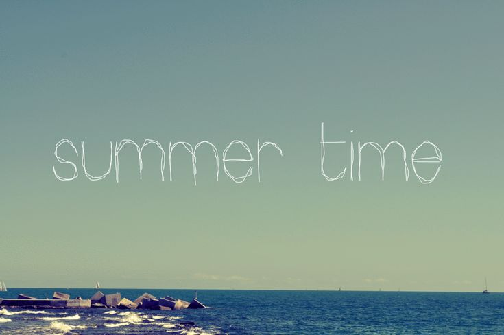 How to Keep in Touch Over the Summer | Her Campus BC