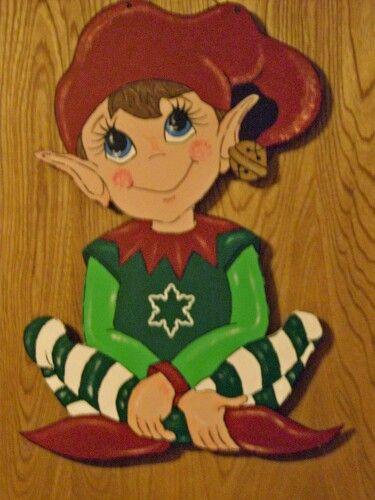 25+ unique Elf door ideas on Pinterest   Fairy doors for ...