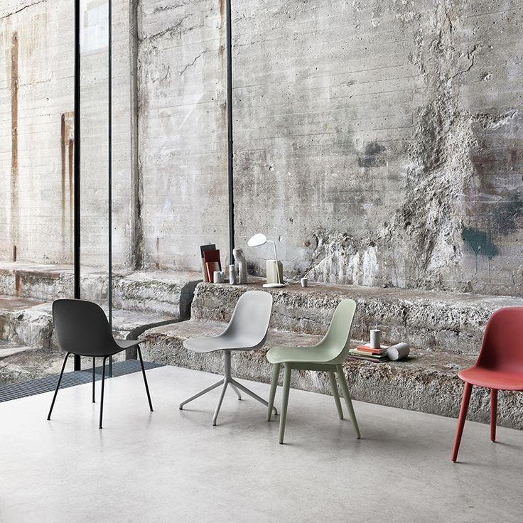 Fiber Side Chair houten onderstel - Muuto https://www.livingdesign.be/nl/producten/meubelen/stoelen/fiber-side-chair-houten-onderstel-muuto-fiberwoodsidewhiteoak