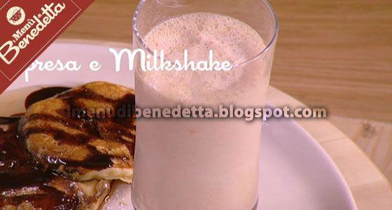 Milkshake di Benedetta Parodi