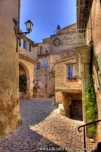 Séguret , Provence-Alpes-Côte d'Azur